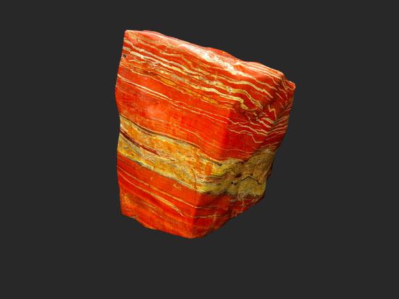 Red Jasper #53